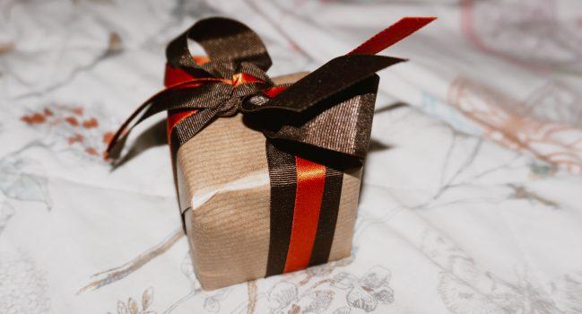 Geef jezelf eens een cadeautje!